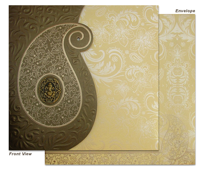 Triveni Wedding Card Shoppe Complete View Of The Indian Invitation